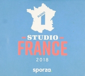 Studio France 2018