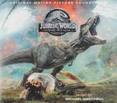 Jurassic world : Fallen kingdom : original motion picture soundtrack