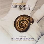 Generation Harmonia Mundi 1988-2018 : the age of revolutions. Vol. 1