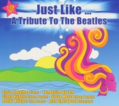 Just like... : A tribute to The Beatles