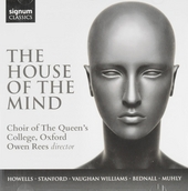 The house of the mind