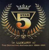The defenitive anthology 1984-1991