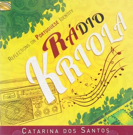 Rádio Kriola : reflections on Portuguese identity