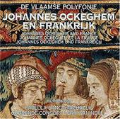 Johannes Ockeghem en Frankrijk