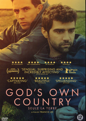 God's own country / written and directed by Francis Lee