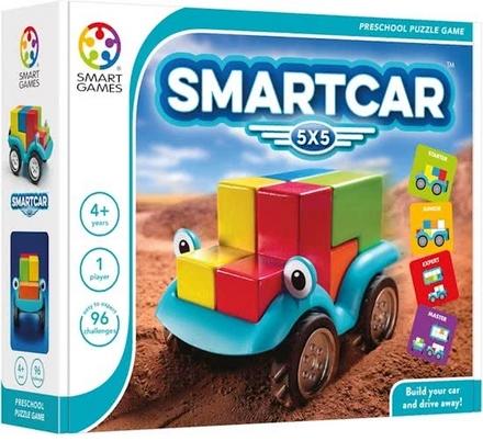 SmartCar : 5x5