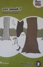 Een spook!