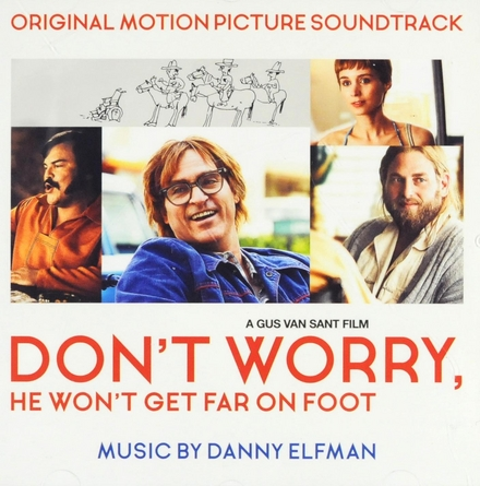 Don't worry, he won't get far on foot : original motion picture soundtrack