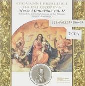 Messe mantovane vol.II. vol.2