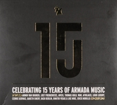Armada music 15 years