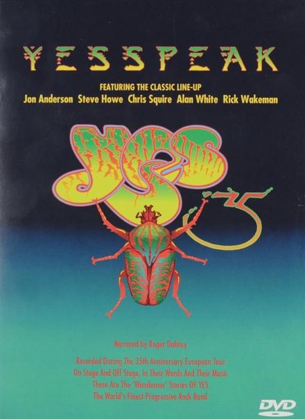 Yesspeak