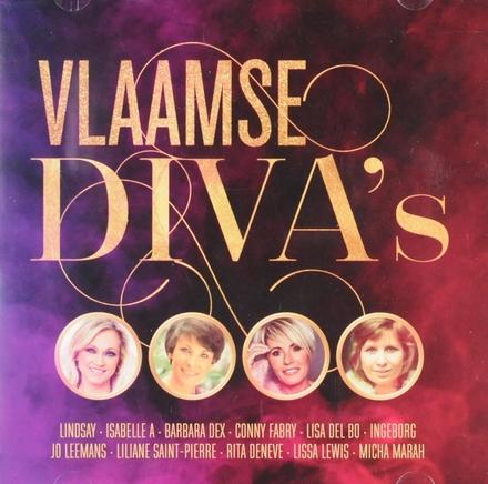Vlaamse diva's