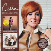 Surround yourself with Cilla ; It makes me feel good