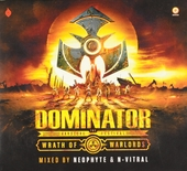 Dominator : Wrath of warlords