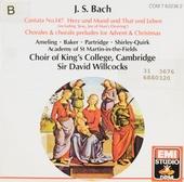 Herz und Mund und That und Leben BWV 147