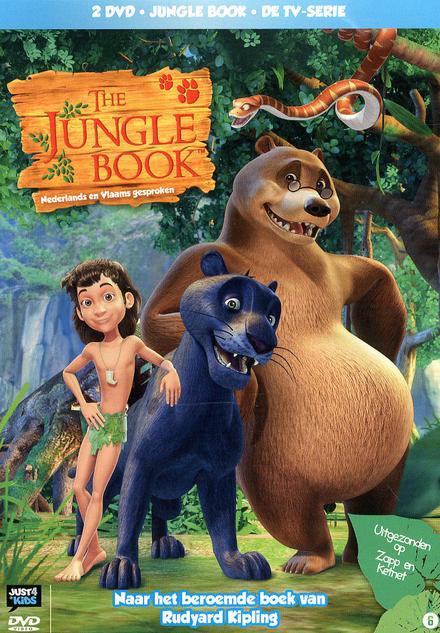 The Jungle Book : de tv-serie. 5