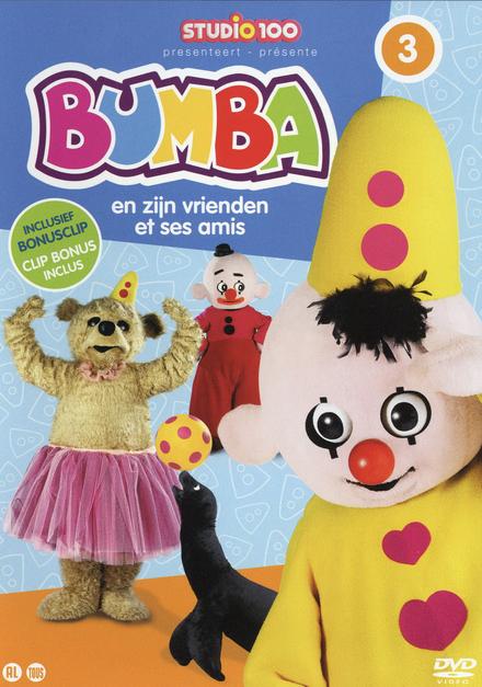 Bumba en zijn vrienden 3