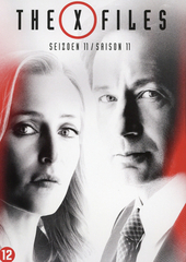 The X-files. Seizoen 11