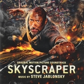 Skyscraper : Original motion picture soundtrack