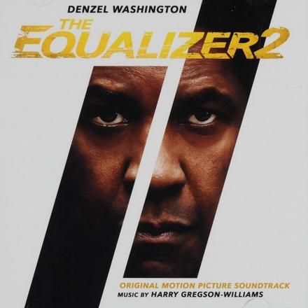 The equalizer 2 : original motion picture soundtrack
