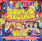Ballermann sounds megamix : The best of dance and partyschlager. vol.2