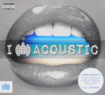 I love acoustic