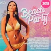 Beach party 2018