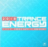 2018 trance energy