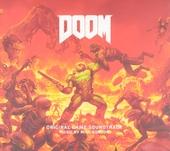 Doom : Original game soundtrack