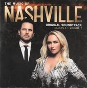 Nashville : The music of Nashville - season 6. vol.2