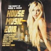 House music 2018
