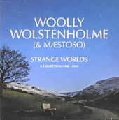 Strange worlds : A collection 1980-2010