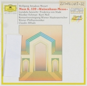 "Missa solemnis KV 139 ""Waisenhaus-Messe"""