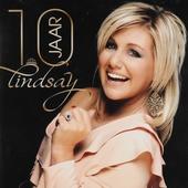 10 jaar Lindsay