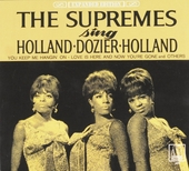 The Supremes sing : Holland Dozier Holland