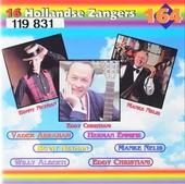 16 Hollandse zangers