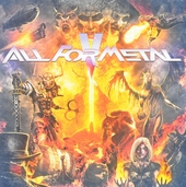 All for metal. vol.5