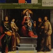 Missa Sancti Wilhelmi