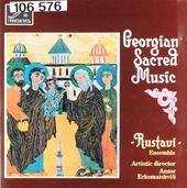 Georgian sacred music
