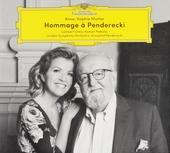 Hommage à Penderecki