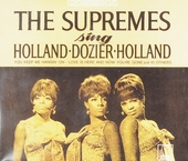 More hits by The Supremes ; The Supremes sing Holland-Dozier-Holland