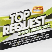 Top request : Spring hitmix 2012