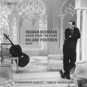 Ingmar Bergman : music from the films