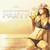 Salsa summer party