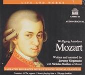 Life and works : Wolfgang Amadeus Mozart
