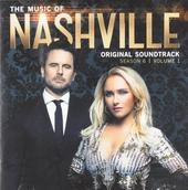 Nashville : The music of Nashville - season 6. vol.1