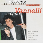 The very best of Gino Vannelli