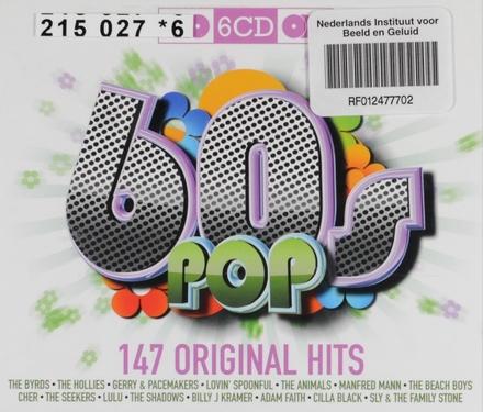 Original hits : 60s pop