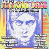 Strange daze : The psychadelic sixties