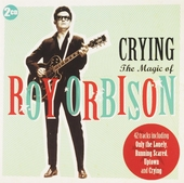 Crying : The magic of Roy Orbison